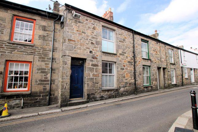 3 bed terraced house for sale in West Street, Penryn TR10