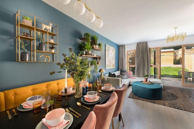 2 bedroom semi-detached house for sale in Falcon Fields, Fambridge Road, Maldon