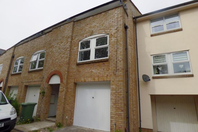 Thumbnail Town house to rent in Saville Row, Hayes, Bromley