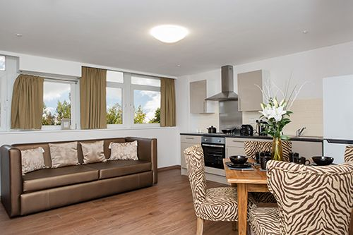 2 Bedrooms Property for sale in Daniel House, Liverpool, L20 3RG