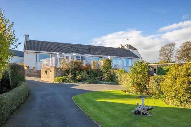Thumbnail Semi-detached bungalow for sale in Montrose, 3 Kilmidyke Drive, Grange-Over-Sands