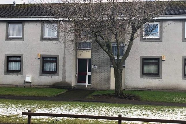 Thumbnail Flat to rent in 210 Strathmore Street, Broughty Ferry, Dundee
