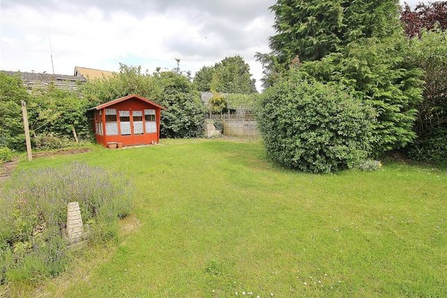 Garden 1 of Galley Field, Abingdon-On-Thames OX14
