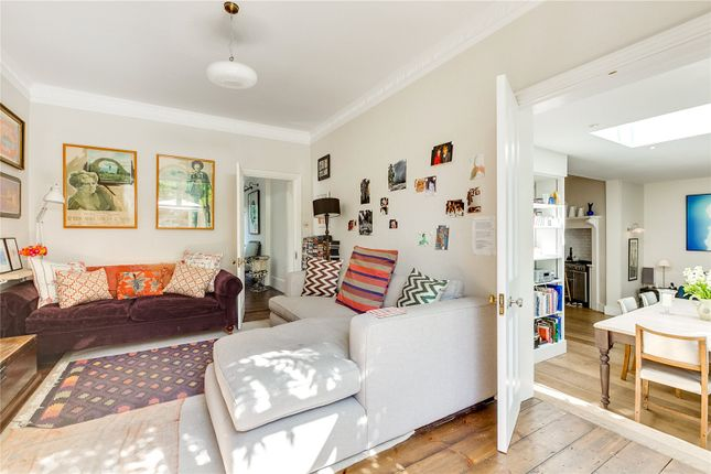 Thumbnail Semi-detached house for sale in Kew Road, Richmond