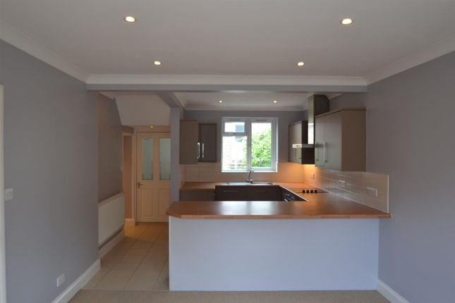 Thumbnail Detached house to rent in West End, Herstmonceux, Hailsham