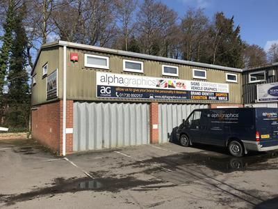 Thumbnail Light industrial for sale in Unit A Mainline Business Centre, 74 Station Road, Liss, Petersfield, Hampshire