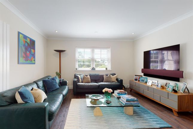 Living Room of Munster Road, Canford Cliffs, Poole BH14
