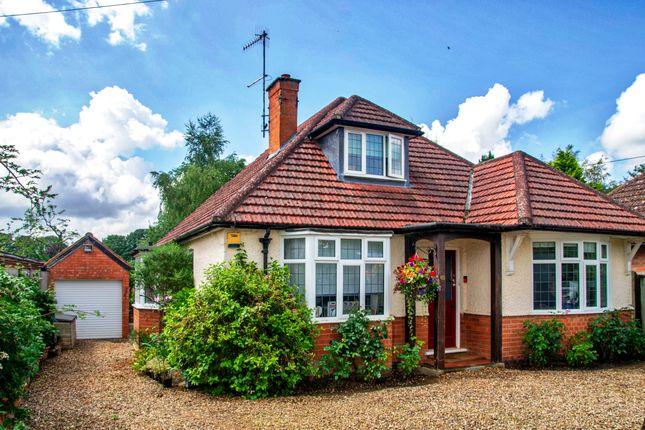 Thumbnail Detached house for sale in Loxley Road, Stratford-Upon-Avon