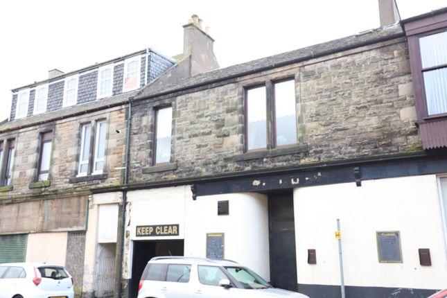 Thumbnail Flat for sale in Main Street, Lochgelly