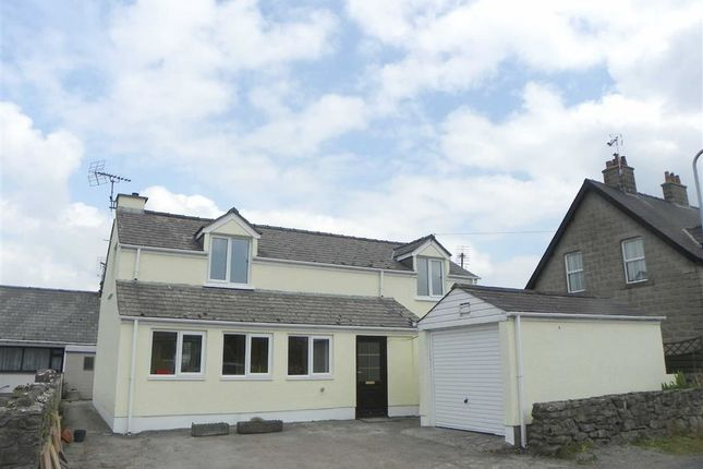 Thumbnail Detached house for sale in Angle Village, Angle, Pembroke