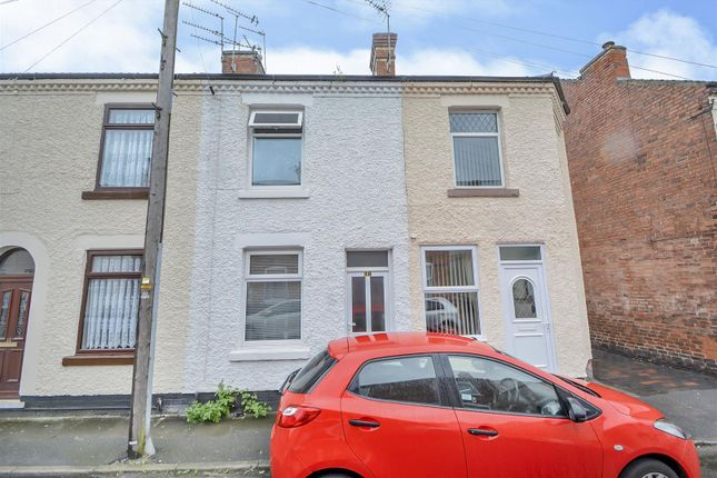 Friar Street, Long Eaton, Nottingham NG10