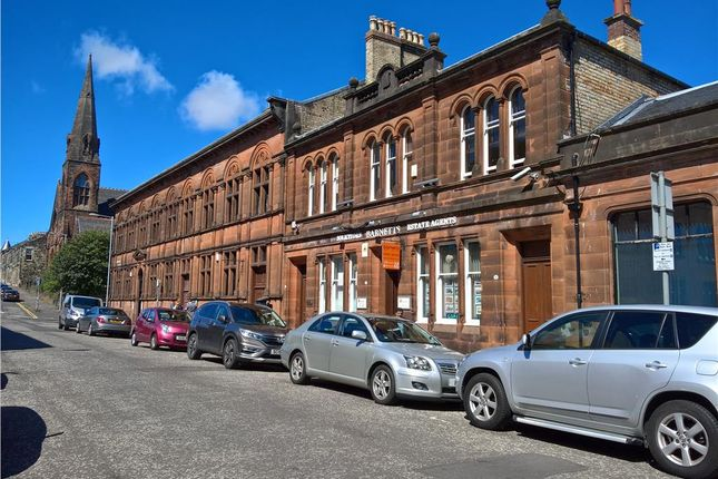 Thumbnail Office for sale in Grange House, 11-13 Grange Place, Kilmarnock