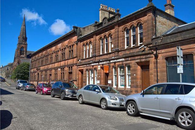Thumbnail Office for sale in Grange House, 11-13 Grange Place, Kilmarnock