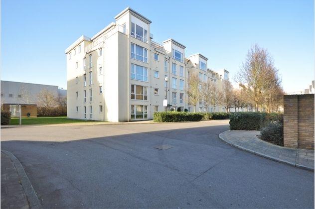 Cedar House, Melliss Avenue, Richmond, London TW9