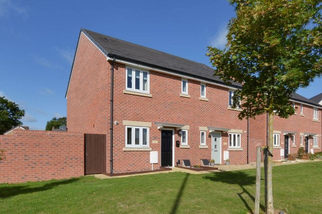 3 bed semi-detached house to rent in Leap Gate, Trowbridge BA14