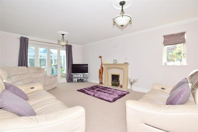 Thumbnail Detached house for sale in The Larches, East Grinstead, West Sussex