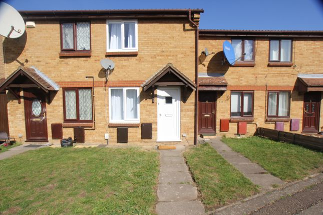 Thumbnail Terraced house for sale in Gade Close, Hayes, Middlesex, 3Py.