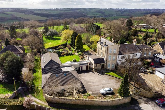 Thumbnail Property for sale in Hillthorpe, Pudsey