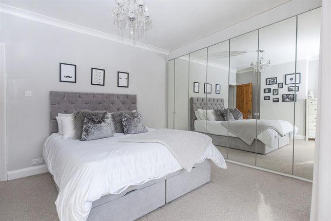 Bedroom One of Heatherfield Crescent, Marsh, Huddersfield HD1