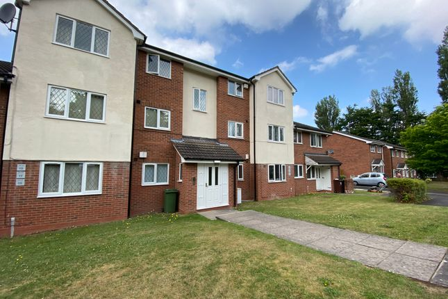 2 bed flat to rent in Claremont Mews, Wolverhampton WV3