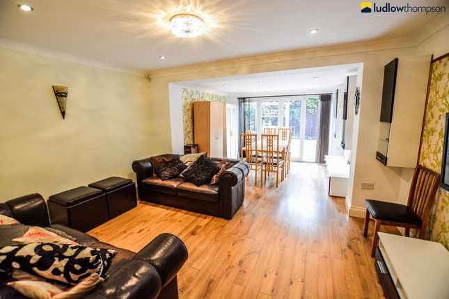 Thumbnail Terraced house to rent in Hainton Close, London