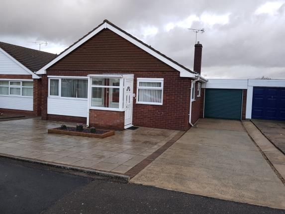 Thumbnail Bungalow for sale in Holland On Sea, Clacton On Sea, Essex