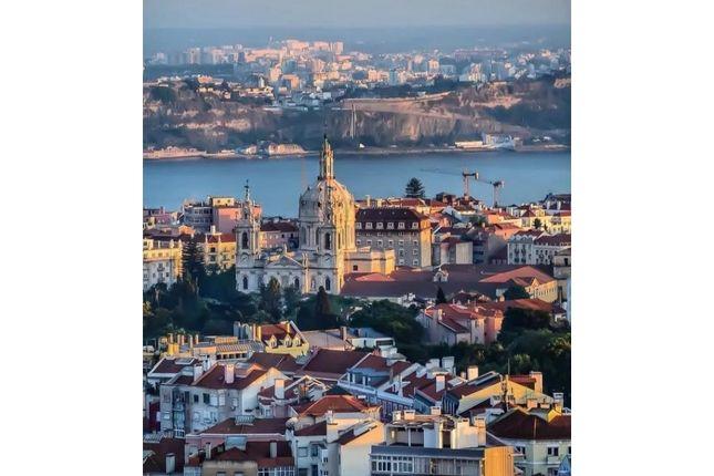Thumbnail Land for sale in Ajuda, Ajuda, Lisboa