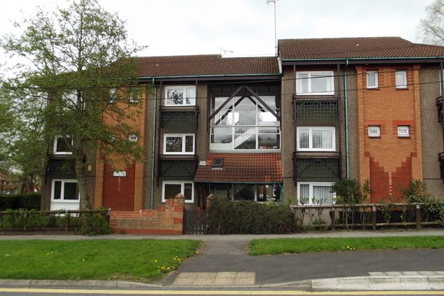 Newhall Road, Middleton LS10