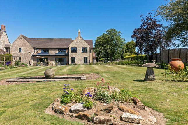 4 bed property for sale in Lighthorne Rough, Moreton Morrell, Warwick, Warwickshire CV35