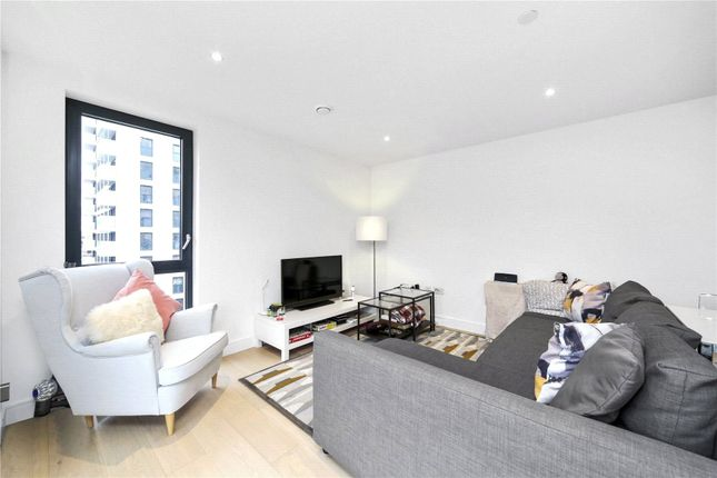 Thumbnail Flat for sale in Kensington Apartments, 11 Commercial Street, London