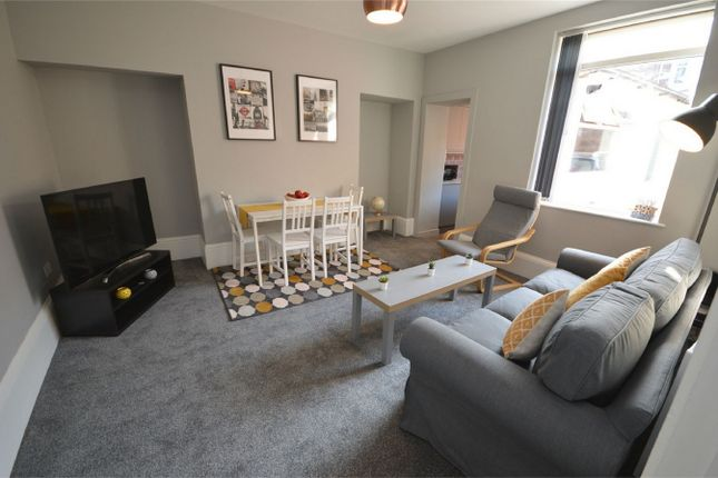 Thumbnail Terraced house to rent in Alice Street Student Accommodation, Near City Campus, Sunderland, Tyne And Wear