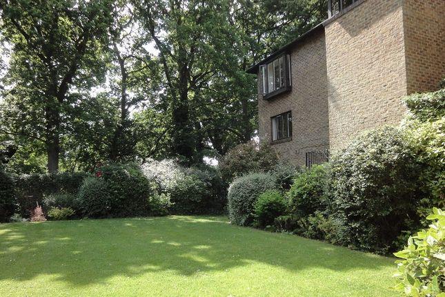 Thumbnail Flat to rent in Hillbury Road, Balham