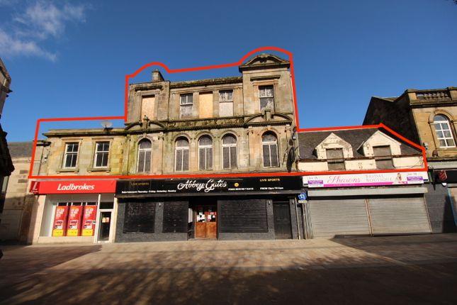 Block of flats for sale in Main Street, Kilwinning