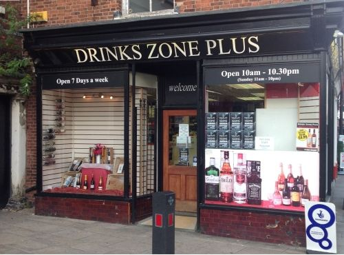 Retail premises for sale in Uttoxeter, Staffordshire