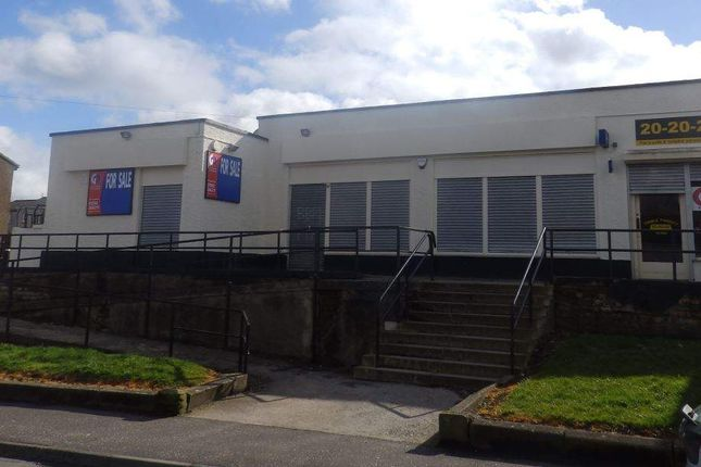 Thumbnail Retail premises for sale in 27 /29 Pentland Place, Kirkcaldy