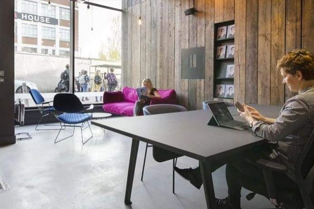 Thumbnail Office to let in Clarendon Road, London