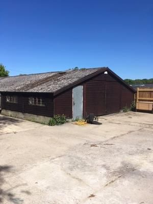 Thumbnail Light industrial to let in Bethersden Business Centre, Ashford, Kent