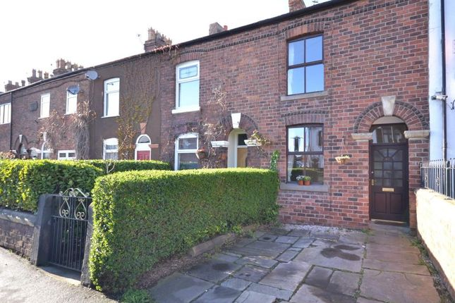 Thumbnail Property for sale in Westhead Road, Croston