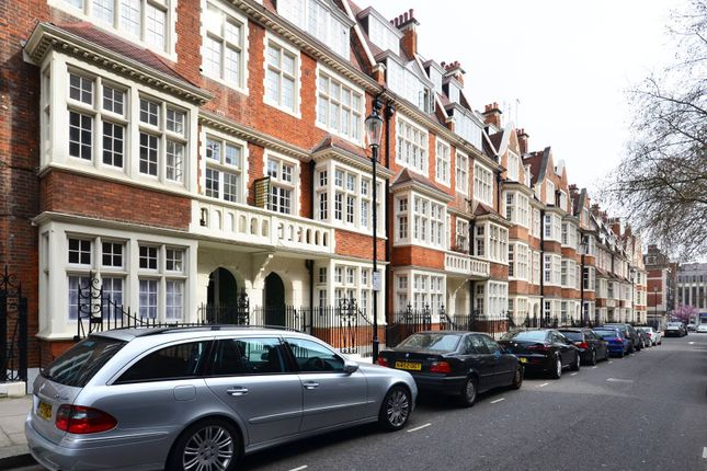 2 bed flat for sale in Hornton Street, Kensington