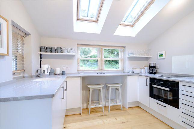 Annexe Kitchen of Church Street, Whixley, York YO26
