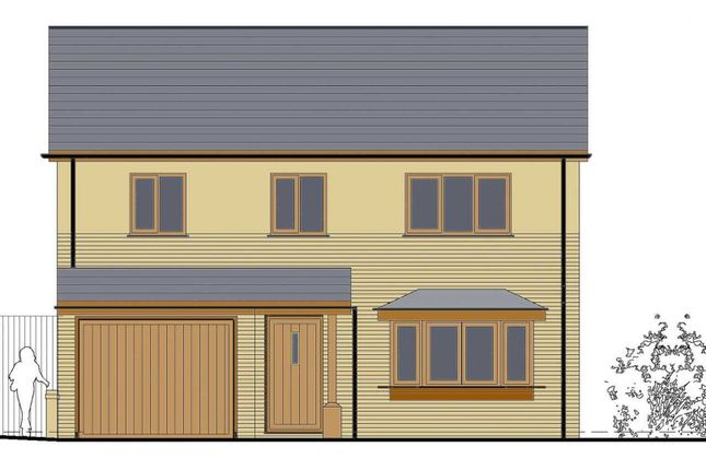 Thumbnail Detached house for sale in King Johns Road, Warwick