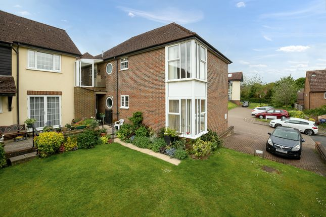 2 bed flat for sale in Kings Walk, Upper King Street, Royston SG8