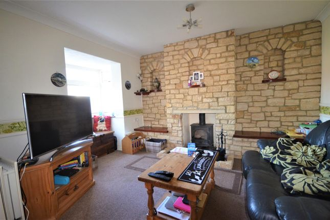 Sitting Room of Manston Road, Sturminster Newton DT10