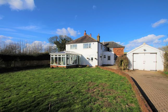 Thumbnail Semi-detached house for sale in Canterbury Road, Dover
