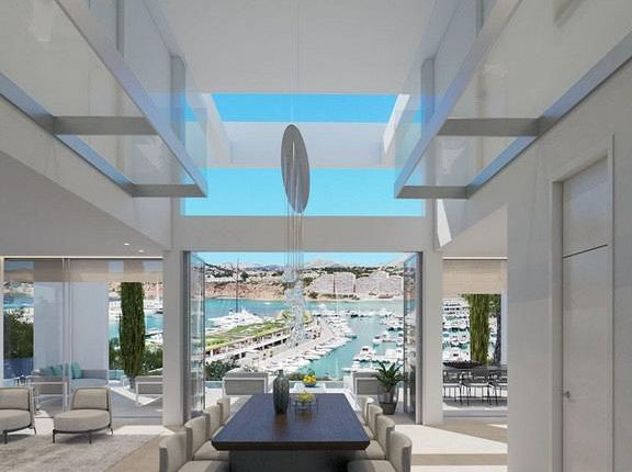 Thumbnail Villa for sale in 4 Bedroom Villa, Santa Ponsa, Balearic Islands, Spain