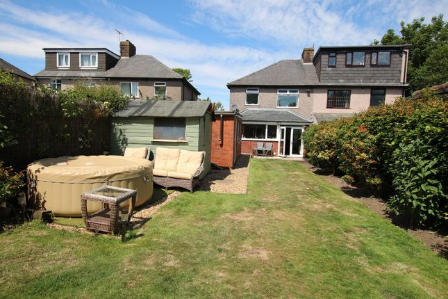 Thumbnail Semi-detached house for sale in Pleckgate Road, Blackburn