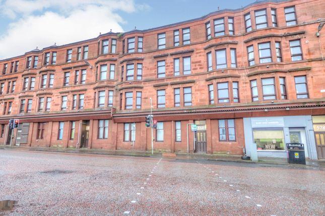 2 bed flat for sale in Shettleston Road, Glasgow G31