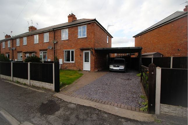 Thumbnail Shared accommodation to rent in Sherwood Road, Retford