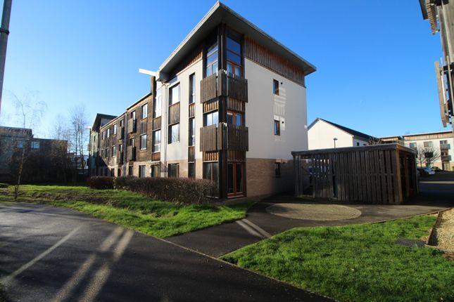 Thumbnail Flat to rent in Cowleaze, Chippenham