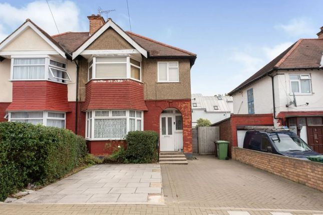 1 bed flat for sale in 76 Vancouver Road, Edgware, Middlesex HA8